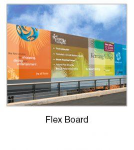 Flex Board