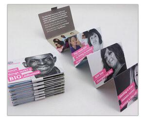Pocket Brochures