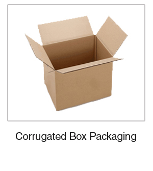 Corrugated Box Packaging