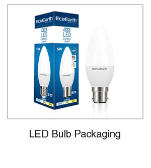LED Bulb Packaging