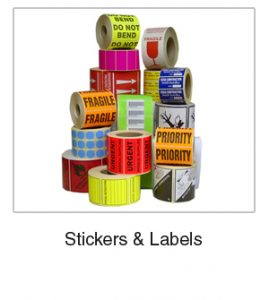 Stickers Labels