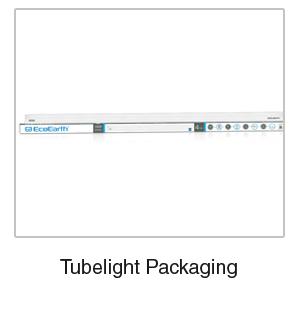 Tubelight Packaging