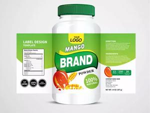 Box Label Printing