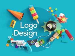 Computerized Logo Design