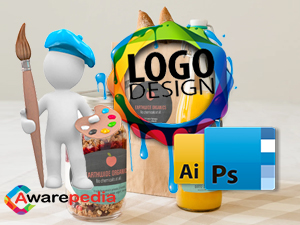 Vector Based Logo Design